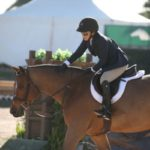 """Phoebe Weseley of River Run Farm featured on """"Her Riding Habit"""""""