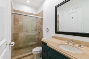 Bathroom for other 3 bedrooms